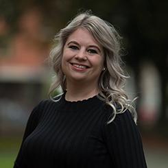 Charissa van Hengel